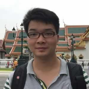 监控研发中心技术副总监苏宁云商彭燕卿照片