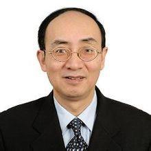 中国铝业股份有限公司首席工程师顾松青照片