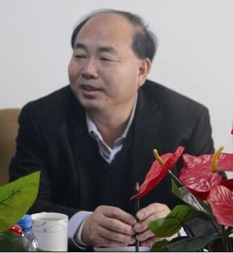 恒天汽车集团董事长王铁朋照片