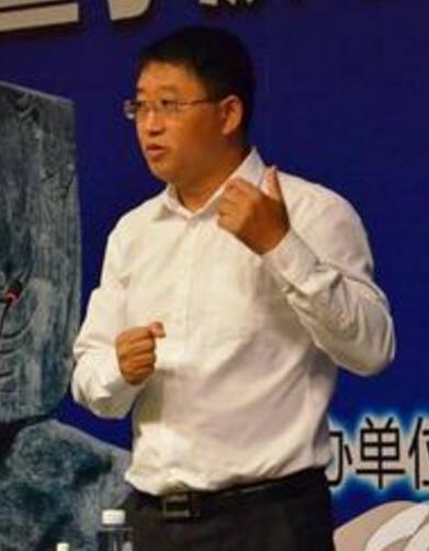 宁波工程学院材料学院教授段景宽照片