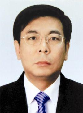 中国有色金属工业协会副会长文献军照片