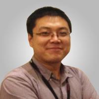 ArkTeam团队负责人刘潮歌照片
