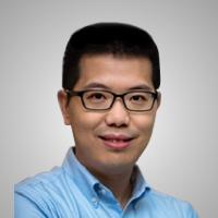红点创投副总裁刘岚照片
