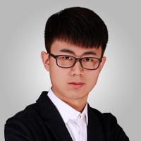 深信服安全技术总监王振兴照片