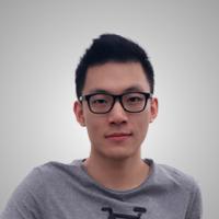 斗象科技联合创始人,CTO张天琪照片