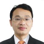 阳光电源 电动车事业部技术总监李俊照片