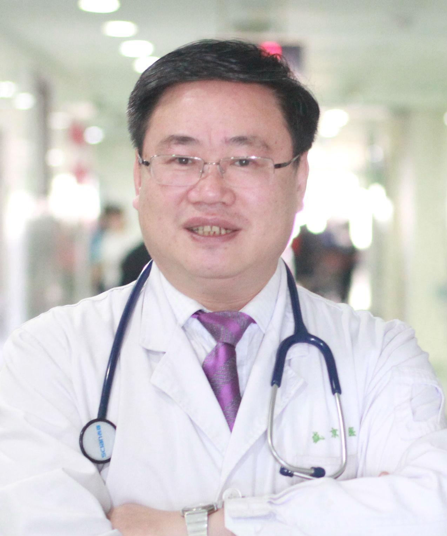 中国医科大学附属盛京医院主任尚云晓照片