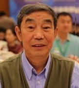 中国电子商务物流企业联盟专家委员会主任达瓦照片