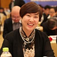 中国电子商务物流企业联盟副会长兼秘书长干为照片