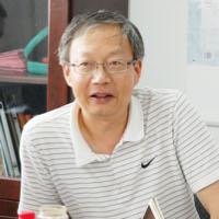 西安交通大学教授冯耕中照片