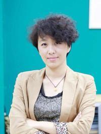 上海大悦城总监胡振宇照片