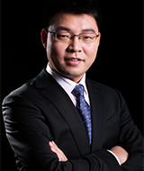 数据堂创始人、CEO齐红威照片