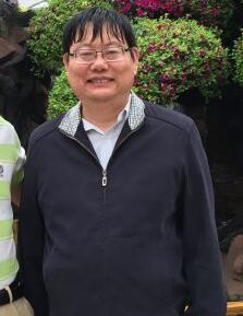 中华诗词学会副会长高昌