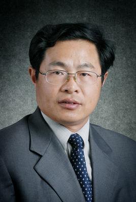 河海大学副校长王超照片
