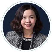 盛景网联联合创始人、CEO刘燕照片
