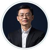 盛景新三板研究院院长杨青照片