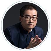 盛景投融资平台主管合伙人刘昊飞照片