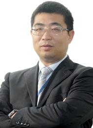 上海钢联 董事长朱军红照片