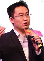 B2B副总裁阿里巴巴集团刘菲