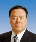 十一届全国政协副主席白立忱照片