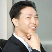 深圳市智慧源管理顾问有限公司董事长李明俊照片