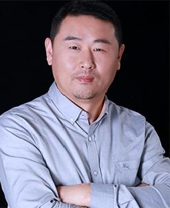 九易云拓首席架构师朱龙春照片