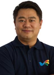 CEO云鸟科技韩毅