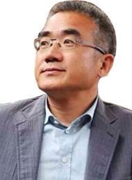 总经理震坤行工业超市陈龙