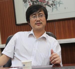 湖南省交通规划勘察设计院总工程师彭立照片