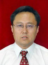 沈阳化工大学材料学院院长方庆红照片