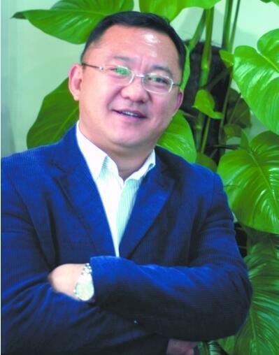 深圳知行商旅咨询有限公司总经理杜晋东