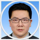 上海有云信息技术有限公司首席执行官刘史铭照片