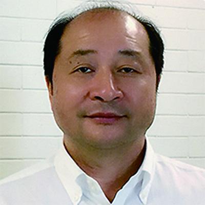 华院数据技术(上海)有限公司创始人董事长宣晓华照片