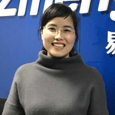 ZMENG众盟商业运营VP曾丽芳