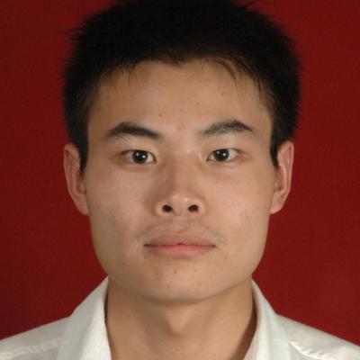 中国电信IT研发中心大数据架构师郭建照片