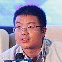 遨游网COO廖伟勇照片