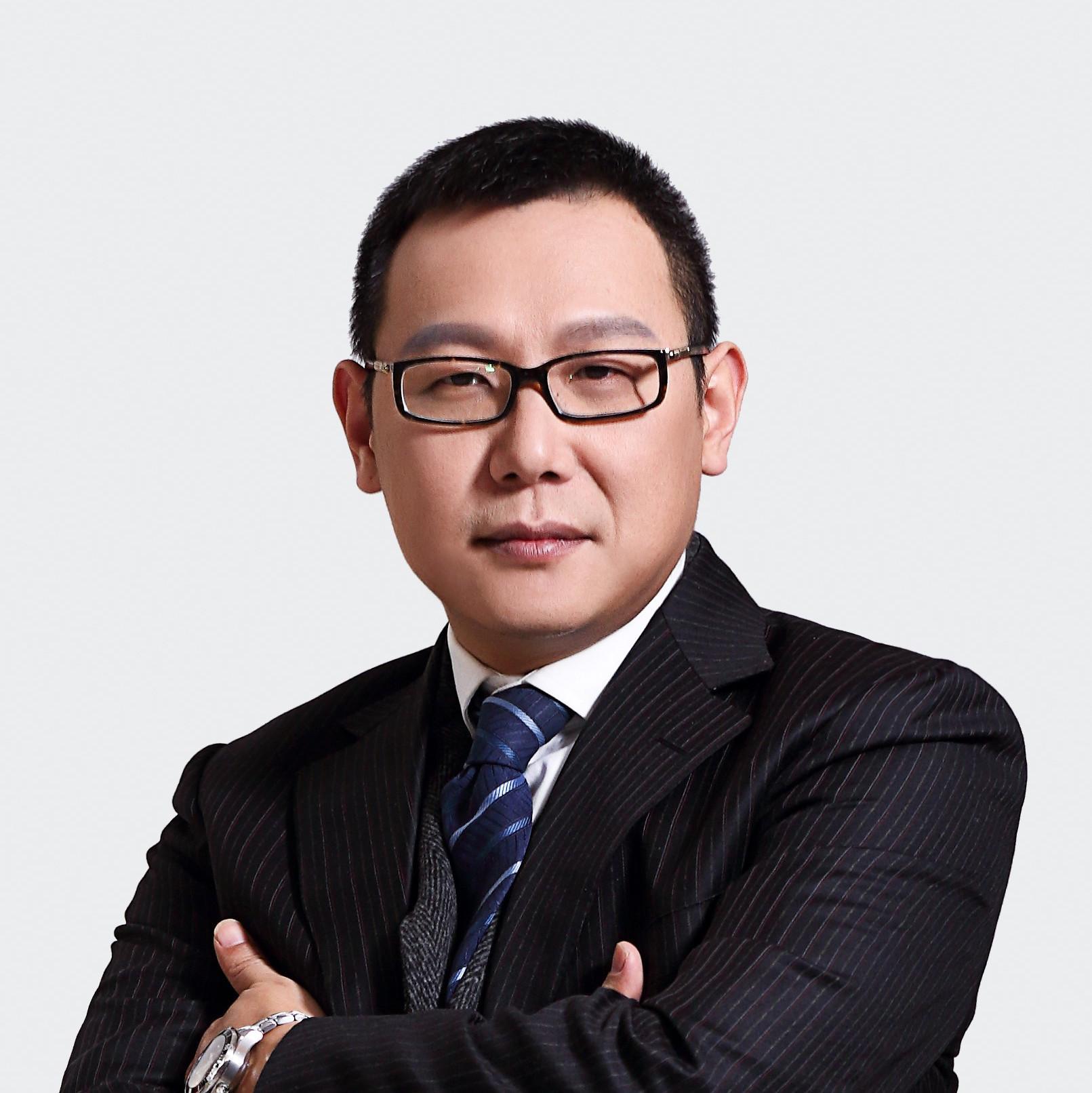良品铺子副总裁赵刚