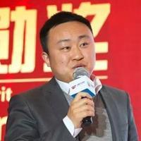 上汽投资执行董事司鲲照片