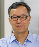 Founder and CEOTenNor Therapeutics LimitedZhenkun Ma照片