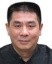 正威集团副总裁章强照片