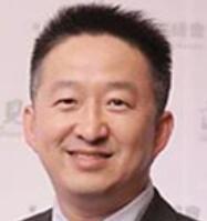 复旦大学医院管理研究所副所长章滨云照片