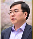 同济大学生命科学与技术学院教授康九红