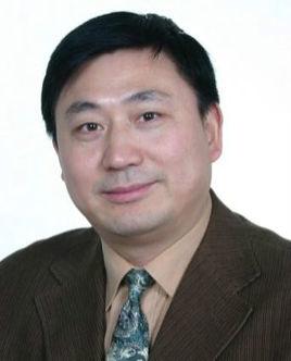 中国科学院生物物理研究所教授,博士杨福全,博士照片