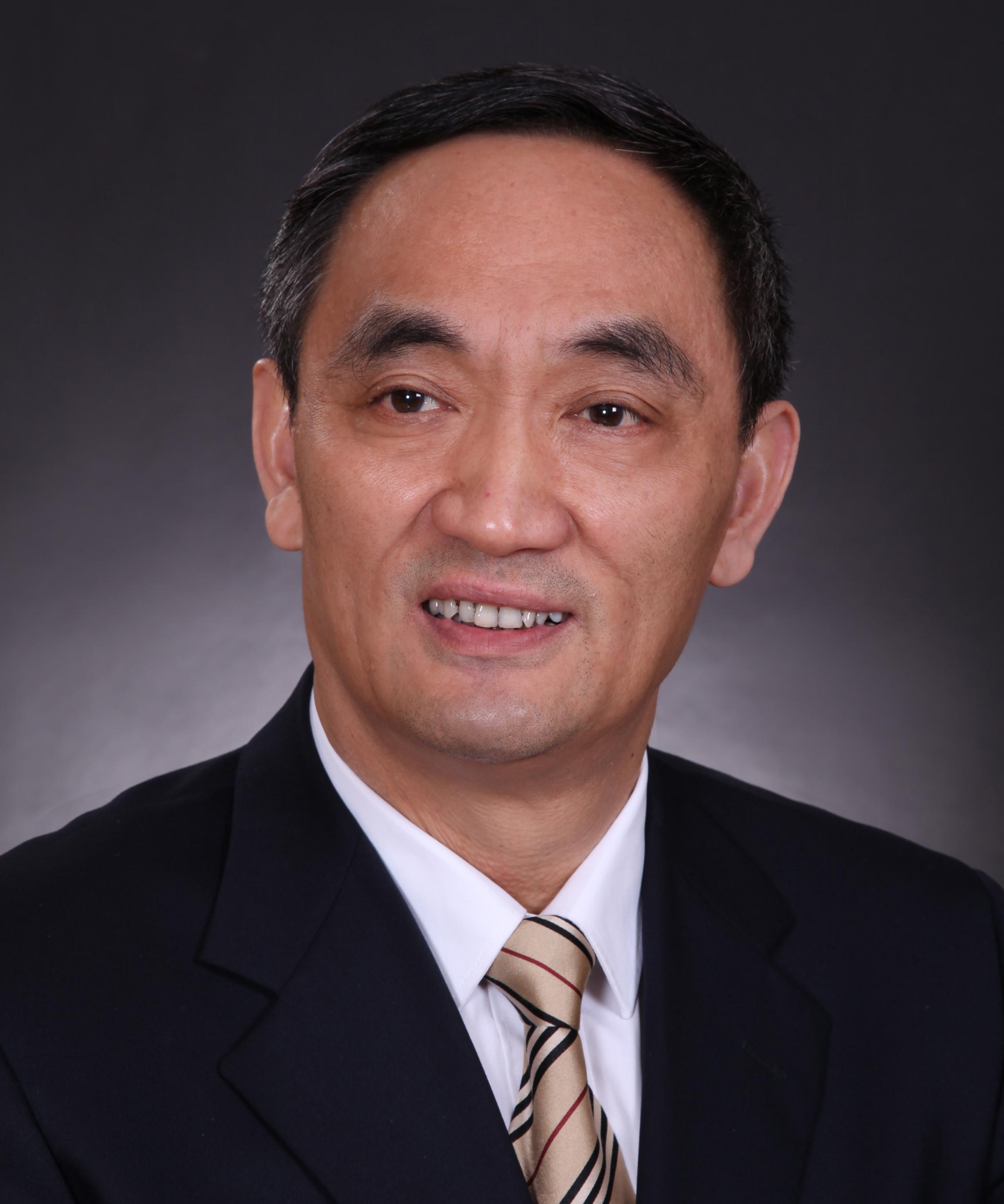 南京军区总医院普通外科研究所主任李宁照片