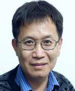 中国科学院微生物研究所研究员朱宝利照片