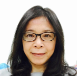 台湾婴幼儿潜能发展协会理事长林秀芬照片