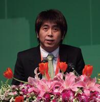 新加坡绿色建筑委员会主席戴礼翔