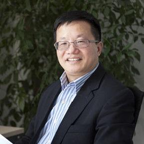 信达生物制药(苏州)有限公司董事长兼总裁俞德超照片