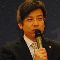 原京瓷阿米巴顾问公司副总经理过立门照片