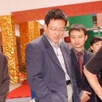 平安信托直投部董事总经理申红权